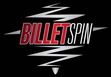 BilletSPIN Fan page