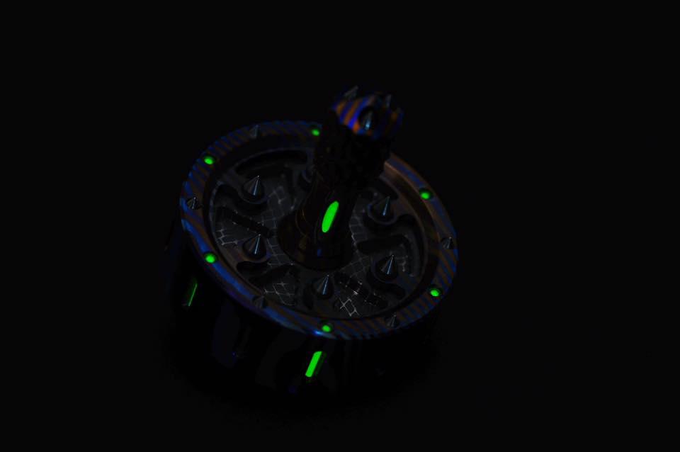 Wraith 17